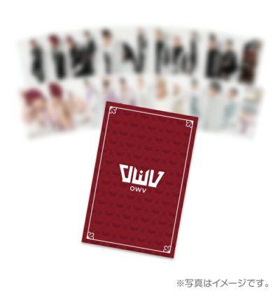 「Roar」ランダムトレーディングカード3枚セット(全26種)